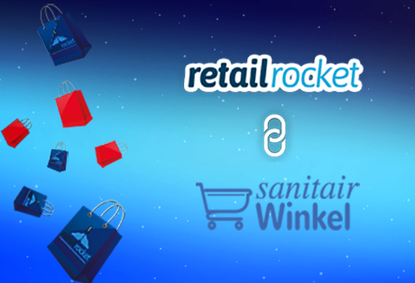 Sanitairwinkel.nl: over 15% revenue growth through product recommendations