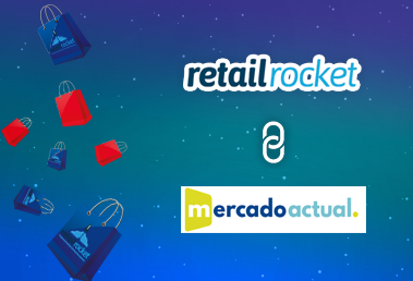 Discover how website personalization helped MercadoActual.es to increase the conversion rate in 5,6%
