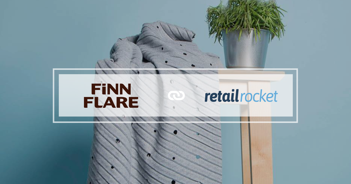 5 Case Studies of the Finnish Brand Finn Flare: How Product Recommendations Increased their revenues by 13.4%