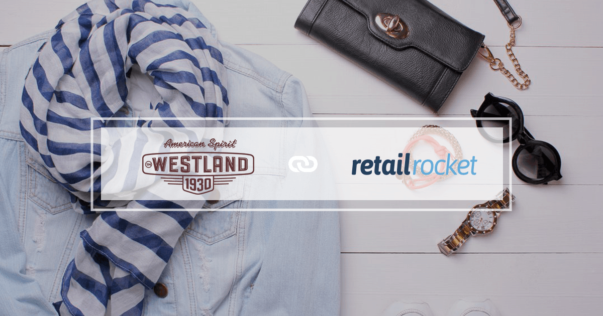 Loyalty cards in e-mails: Westland case study results in 76.6% revenue growth
