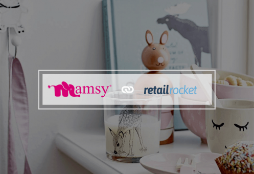 Trigger-based emails Growth Hacking for Mamsy marketplace