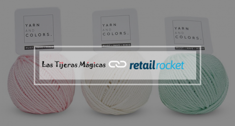 Las Tijeras Mágicas: how to achieve 19% revenue uplift with Retail Rocket technology