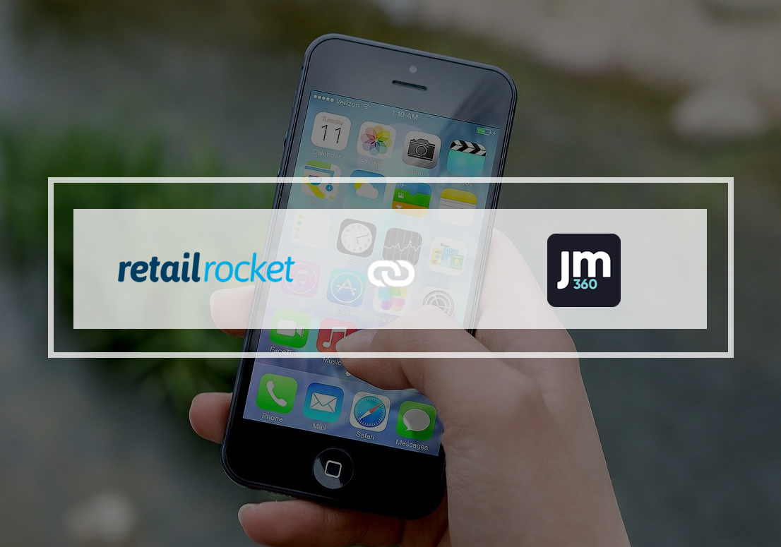 Retail Rocket and JMango360 join forces in a strategic partnership to create a unique shopping experience for each single user in Mobile apps