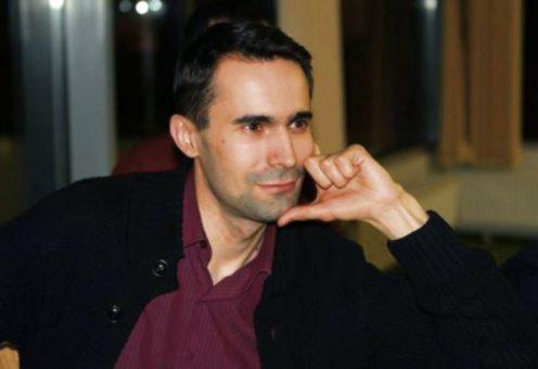 Roman Zykov